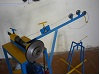 Производитель предлагает станки для изготовления сетки рабица.