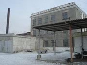 Произв.база, бывший хлебозавод