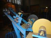 Оборудование,  комплектующие для станка по плетению рабицы,  Костанай