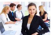 Специалисты с опытом работы в финансовой сфере