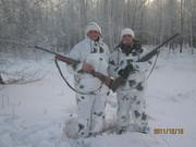 Одежда для охоты,  и туризма