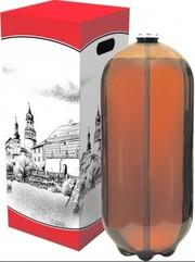 Пиво из Чехии