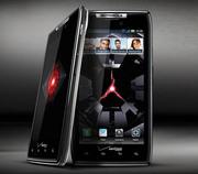 Motorola Droid RAZR (Spyder) (черный) (Unlocked) (Open Box)