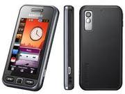 Samsung S5230 черного цвета