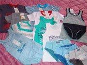 Распродажа детской одежды от цен производителя