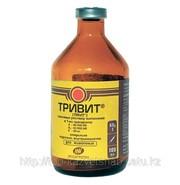 Тривит- витамины для животных