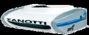 Транспортное холодильное оборудование Zanotti Zero 20S