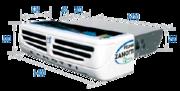 Транспортное холодильное оборудование Zanotti UFZ 348