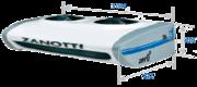 Транспортное холодильное оборудование Zanotti Zero 38S