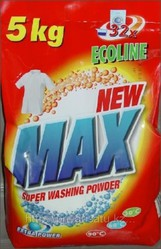 Стиральный Порошок NEW MAX
