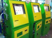 Продажа лотерейных терминалов ИТБ