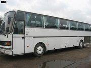 Микроавтобусы и автобусы в Костанае в аренду почасовой или межгород