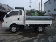 KIA BONGO III,  борт,  тент,  4WD,    производство Южная Корея