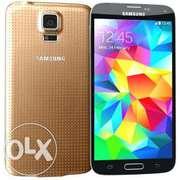 Новый телефон Samsung Galaxy S5