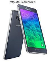 Samsung Galaxy Alpha —--6999р. Распродажа.