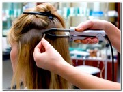 Предлагаем профессиональное наращивание волос – стильно и качественно!