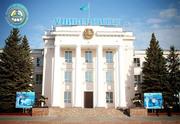Костанайский государственный университет имени А.Байтурсынова
