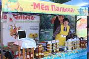 Продам мед гречишный,  горно-степное и полевое разнотравье