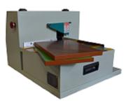 Ручной станок для обработки углов