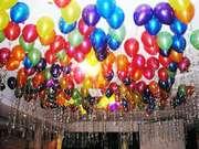 Гелиевые шары к Вашему празднику