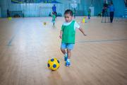 Футбольная академия для детей от 3 лет | Костанай