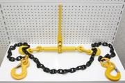 Продам стяжки цепные для крепления груза