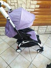 продам детскую коляску babytime