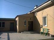 Продам коттедж г.Костанай Северо-Западный микрорайон,  благоустроен.