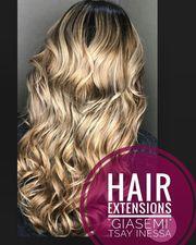 наращивание волос,  стрижки,  прически