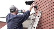 Установка видеонаблюдения,  сигнализации,  кондиционеров (в Костанае)