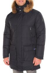 Куртки бренда Scanndi Finland