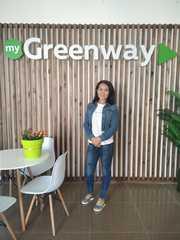 Greenway-наше будущее!